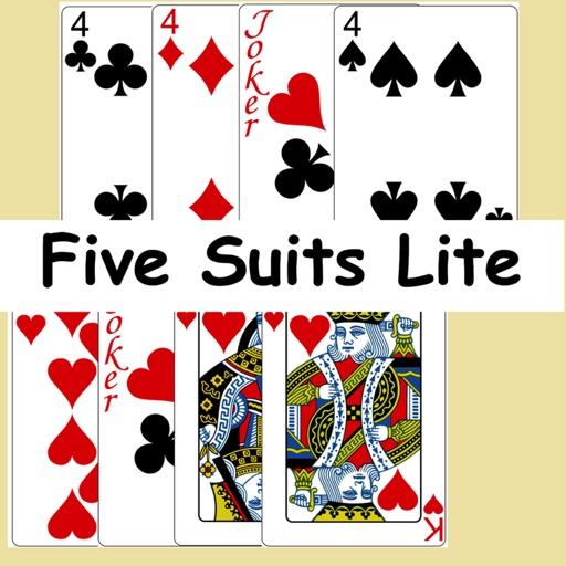 Five Suits Lite