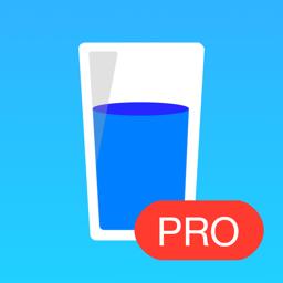 Ícone do app Beber Água PRO Lembrete avisos