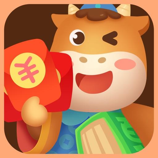 百科红包群—欢乐益智休闲游戏