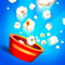 App Icon for Popcorn Burst App in United States IOS App Store
