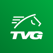 TVG Horse Racing Betting – Bet the Kentucky Derby, Preakness, and Belmont Stakes icon