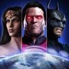 Injustice: Gods Among Us (AppStore Link)