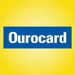 Ícone do app Ourocard - Cartão de crédito.