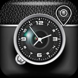 The Timestamp Camera