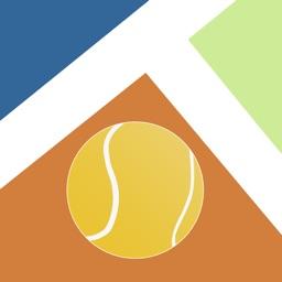 Tennis Set Go: ATP & WTA Live