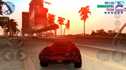 Screenshot for Grand Theft Auto: Vice City in Venezuela App Store