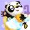 Dr. Panda Au Bain!