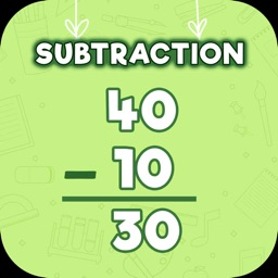 Learning Math Subtraction Game