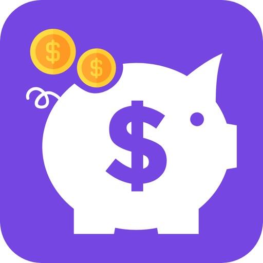 Budget Finance Tracker - 毎日の予算