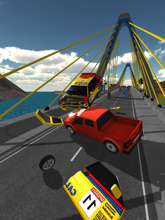 Скачать Ramp Car Jumping