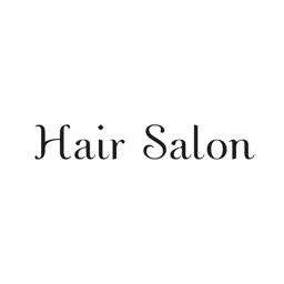 Hair Salon 公式アプリ