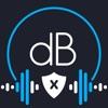 デシベル X - dBA デシベルテスター