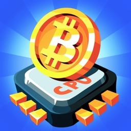 The Crypto Merge - Get Bitcoin