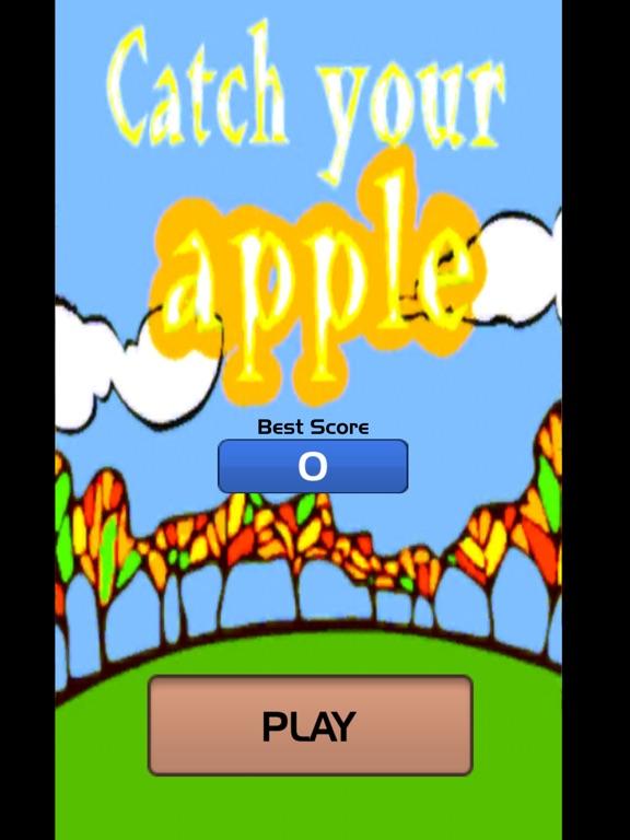 Catch your apple screenshot 4