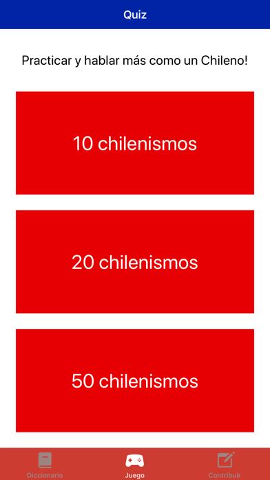 Chilenismosのおすすめ画像4