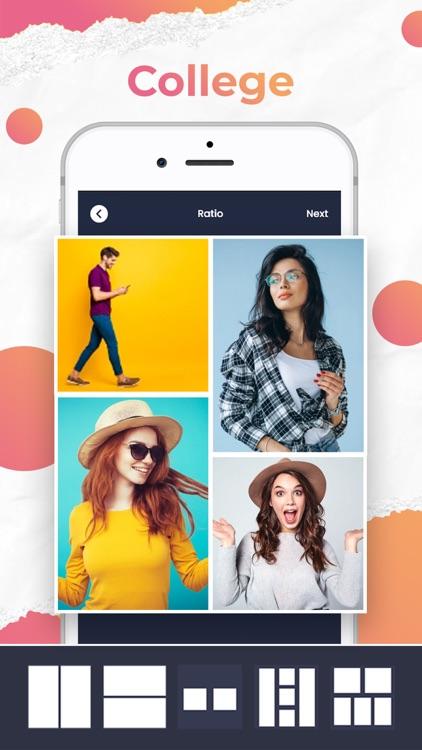 PixelLab: Collage Photo Editor