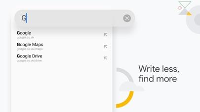 Screenshot for Google Chrome in Hong Kong App Store