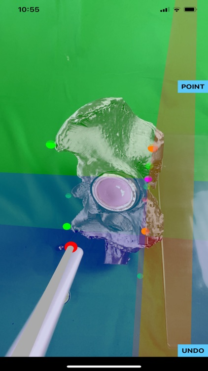 NaviToolHip screenshot-0