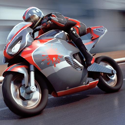 Motorbike Driving: Real Drive