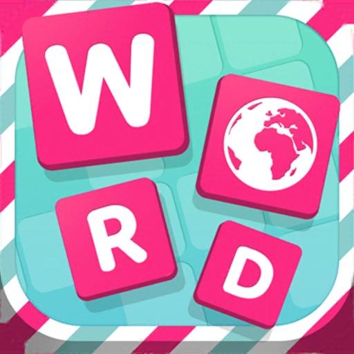 Word Travel - Crossword Puzzle