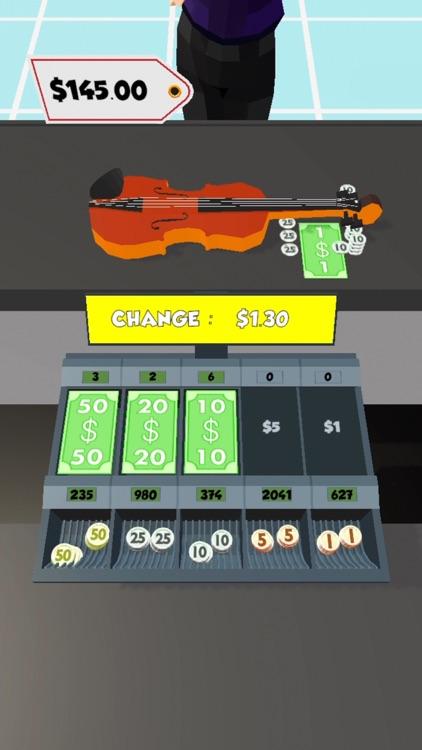 Cashier 3D screenshot-6