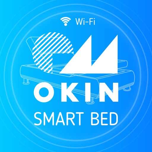OKIN Smart Bed