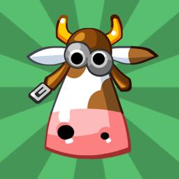 Ícone do app Cart Cow