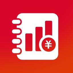同花顺投资账本-自动记账盈亏分析