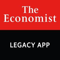 The Economist(Legacy) MEA Tab