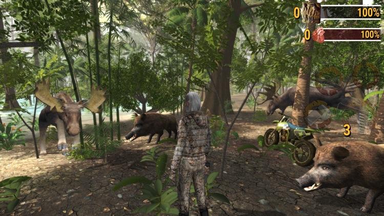 Trophy Hunt: E-Pro screenshot-4