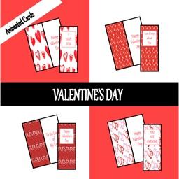 Valentine Cards by Unite Codes