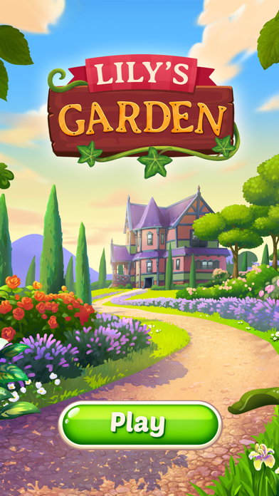 Lily's Garden: Design & Relax! For Pc