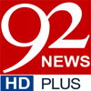 92 News HD Plus