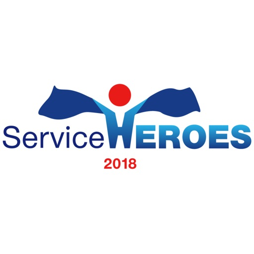 Global Service Heroes Event icon