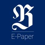 Berliner Zeitung E-Paper на пк