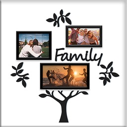 Family Tree Collage Maker