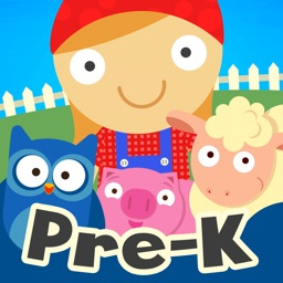 Animal Pre-K Preschool Games