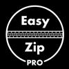 Easy zip Pro - zip/rar解凍・zip圧縮