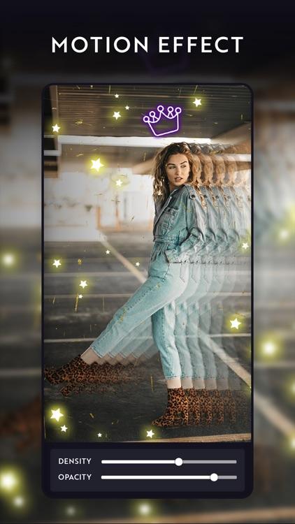 NeonArt Photo Editor & Filters screenshot-7