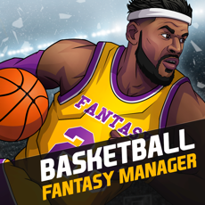 ‎Basketball Fantasy Manager New