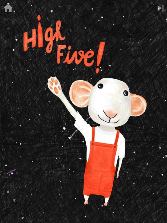 Rocket Mouse Jeu éducatif