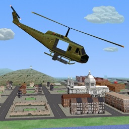 RC Helicopter 3D simulator