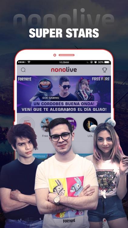 Nonolive - Live streaming screenshot-6