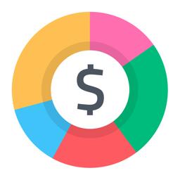 Ícone do app Spendee: Controle Financeiro