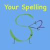 Your Spelling Grade 3/4