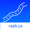 Route Tracker Pro Version - raah.co
