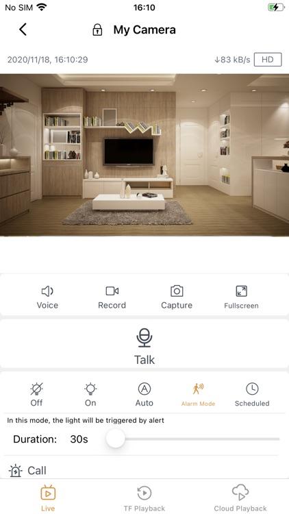 IPC360 Home
