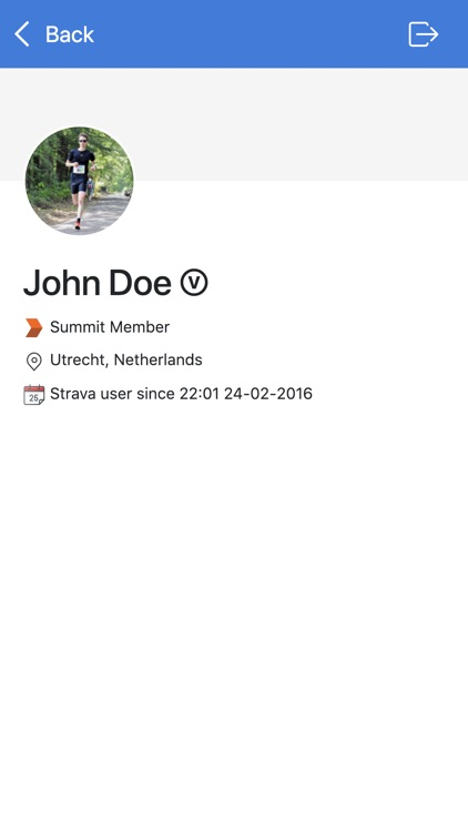 Activity Planner for Strava screenshot-3