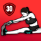 App Icon for Stretch & Flexibility at Home App in Denmark IOS App Store
