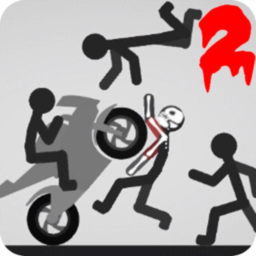 Stickman Destruction 2 Annihilation